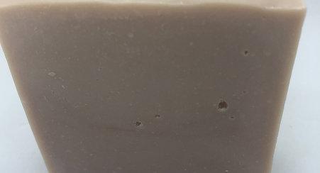 Hazelnut Soap