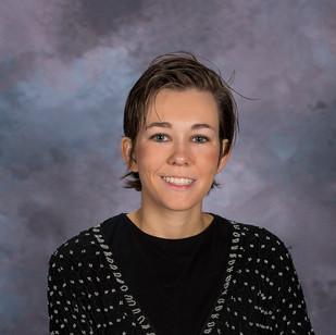 Ms. Cheyenne Miller