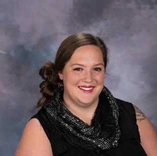 Ms. Catie Sivyer
