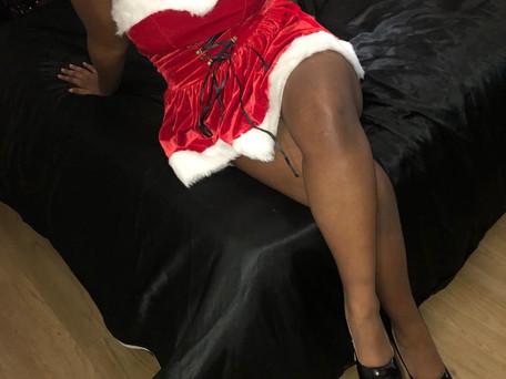 Sexy Santa!