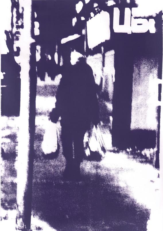 Street – 8€