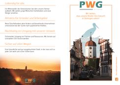 PWG Flyer