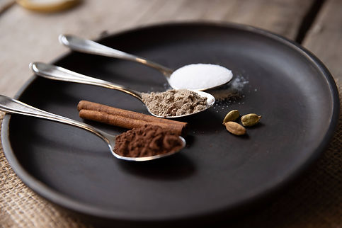 Kräuterküche von Sandra Salcher