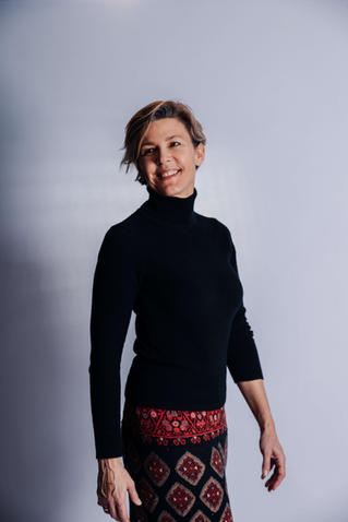 Melanie Sedcard