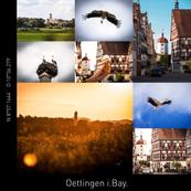Oettingen_Postkarten-Design