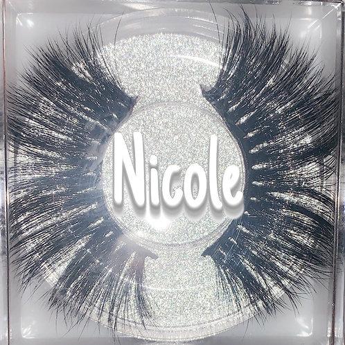 Nicole - Full Volume