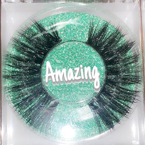 Amazing - Full Volume
