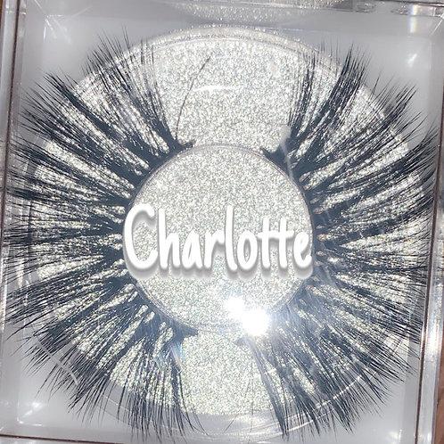 Charlotte- Full Volume