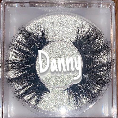 Danny - Full Volume