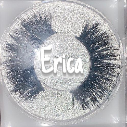 Erica - Full Volume