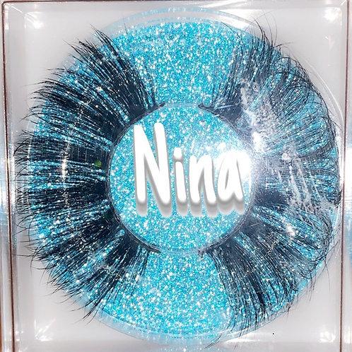 Nina - Full Volume