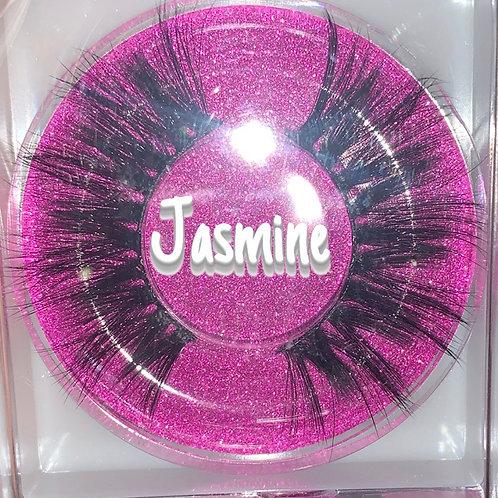 Jasmin Lashes - Full Volume