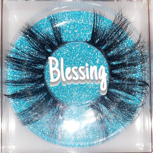 Blessing- Full Volume