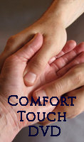 Comfort Touch DVD
