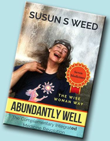 Abundantly Well: Seven Medicines