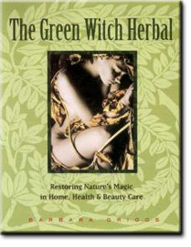 The Green Witch Herbal: