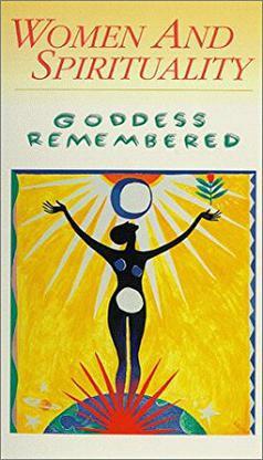 Goddess Remembered DVD