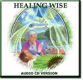 Healing Wise Audio CD - complete collection