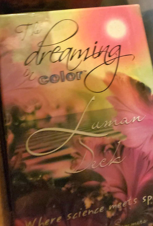 Dreaming in Color Luman Deck