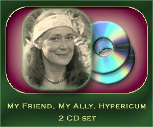 My Friend, My Ally, Hypericum - 2 CD set