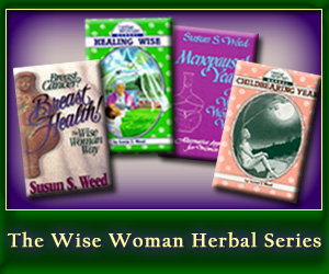 The Wise Woman Herbal Series