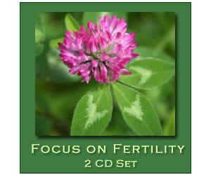 Focus on Fertility - 2 CD Set