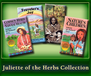 Juliette of the Herbs Collection