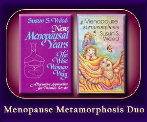 Menopause Metamorphosis Duo