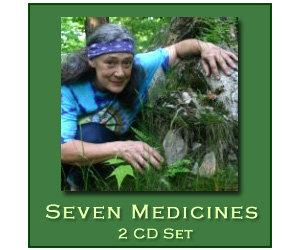 Seven Medicines - 2 CD Set