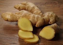 Ginger Sea Sauce