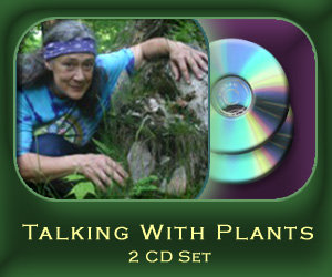 Talking With Plants - 2 CD set