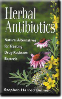 Herbal Antibiotics, Natural Alternatives for Treating Resistant Bacteria