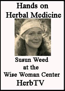 Hands On Herbal Medicine 2 DVD set