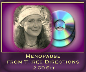 Menopause from Three Directions - 2 CD set