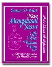 New Menopausal Years 14 CD set (Audio Version)