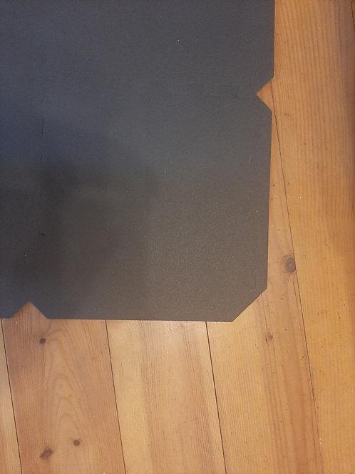 Jigsaw foam matting 8 pieces