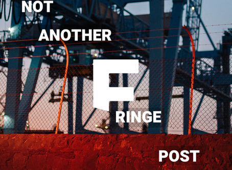 The Other Fringe: Dublin's Thriving Festival
