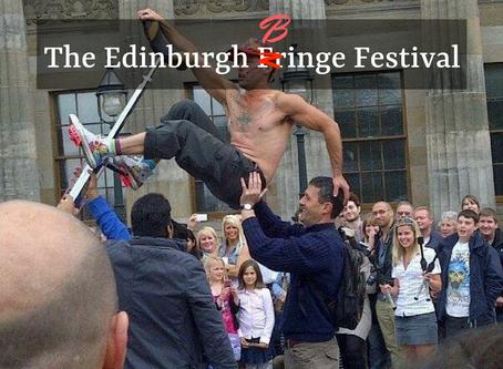 The Edinburgh Binge Festival