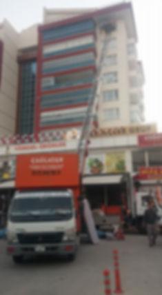 Ankara Evden Eve Naklyat