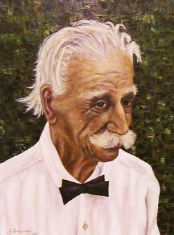 Dr. A. Schweitzer