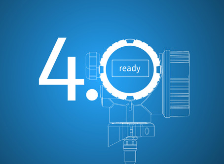 Industry 4.0 paradigm change - Simple and easy insights in 4 areas for a successful transition