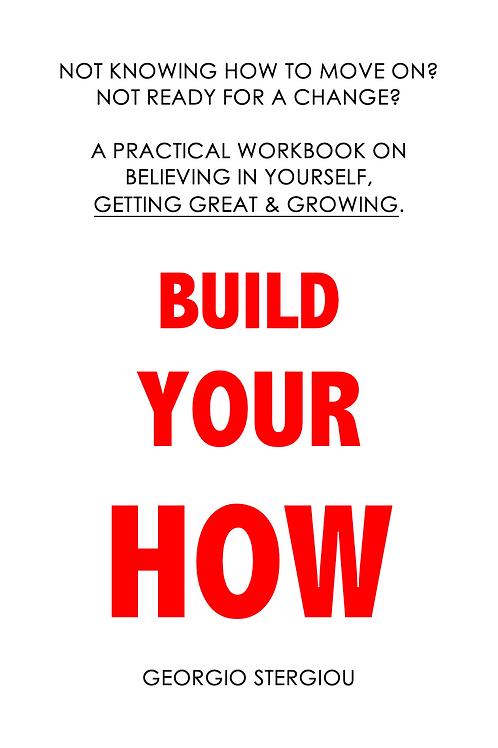 2. Build your HOW pdf