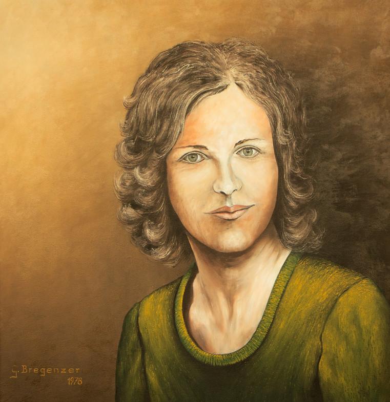 Meine Frau Lisbeth