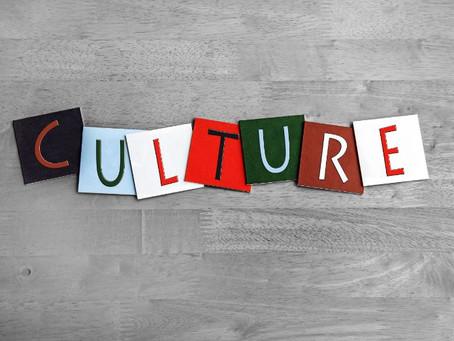 Οι διαστάσεις της Ελληνικής κουλτούρας