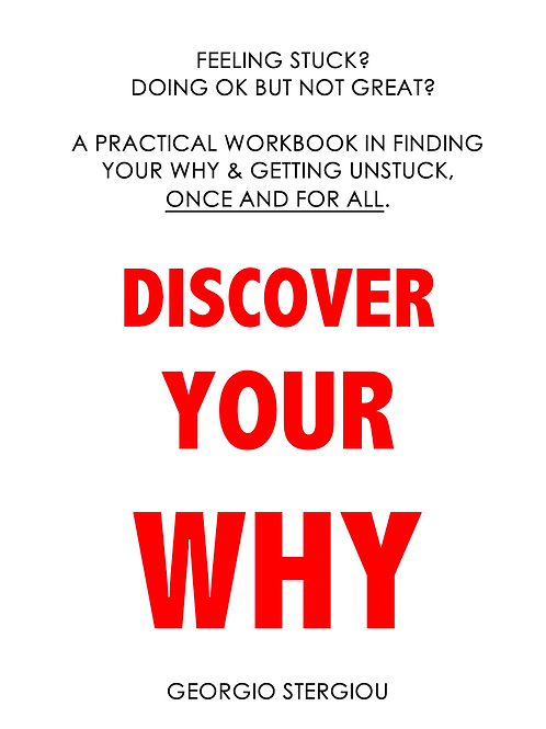 1. Discover Your WHY pdf