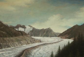 Grosser Aletschgletscher