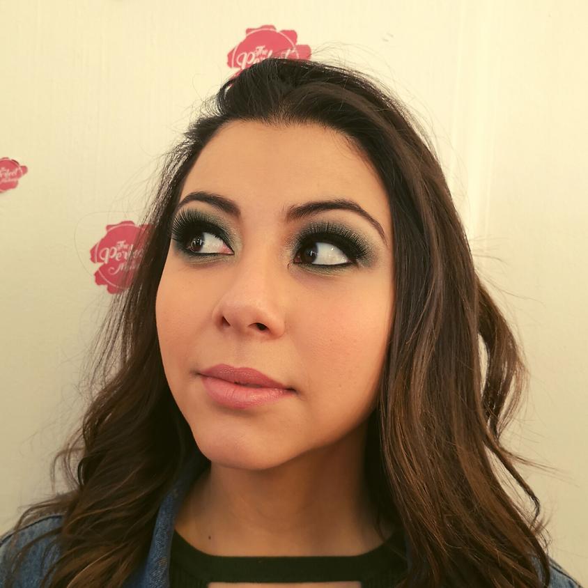 Party Makeup  Smokey Eyes ( Intermedio )