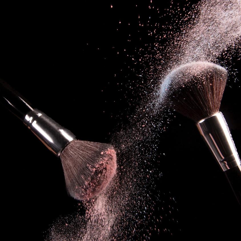 Objetivos y Herramientas del Maquillaje (Profesional)