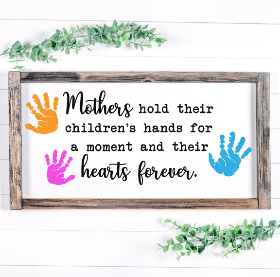 OPTION E Mothers-hold-their-childrens-2.