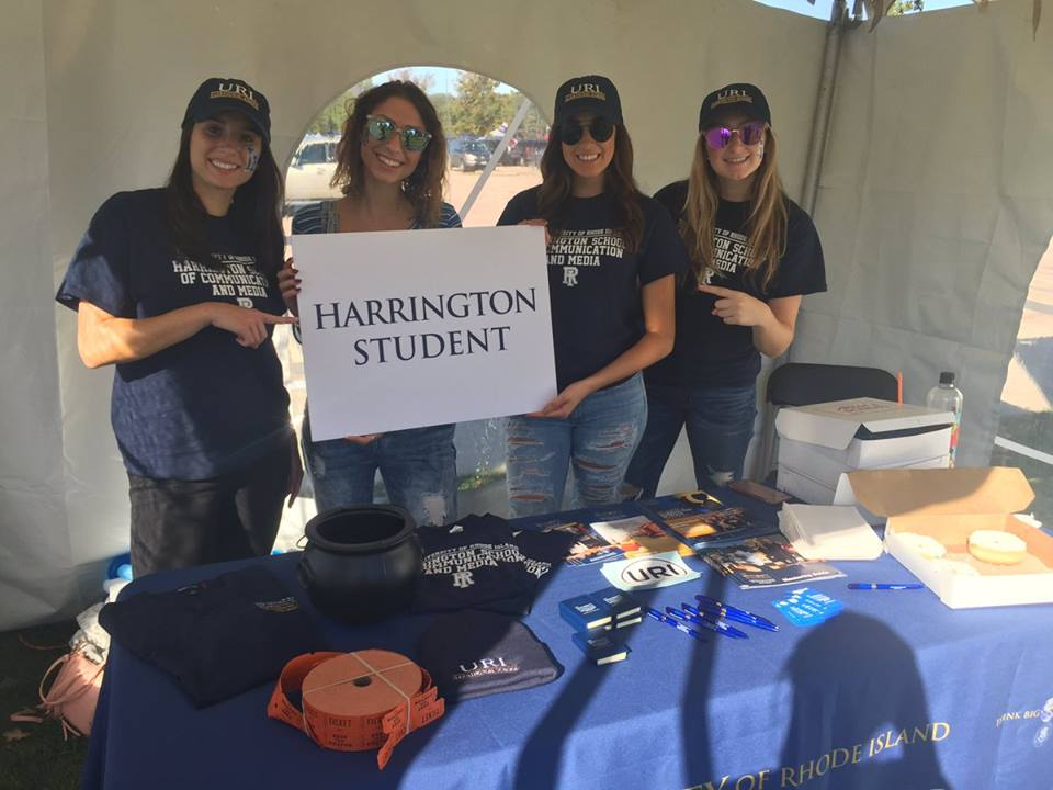 Harrington Booth